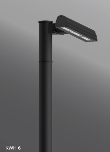 Click to view Ligman Lighting's KWH (model UKWH-200XX).